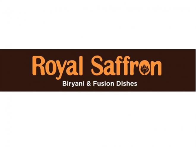 Royal Saffron at Riche Terre Mall